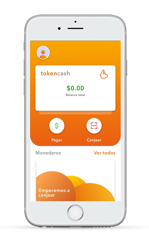 App Tokencash